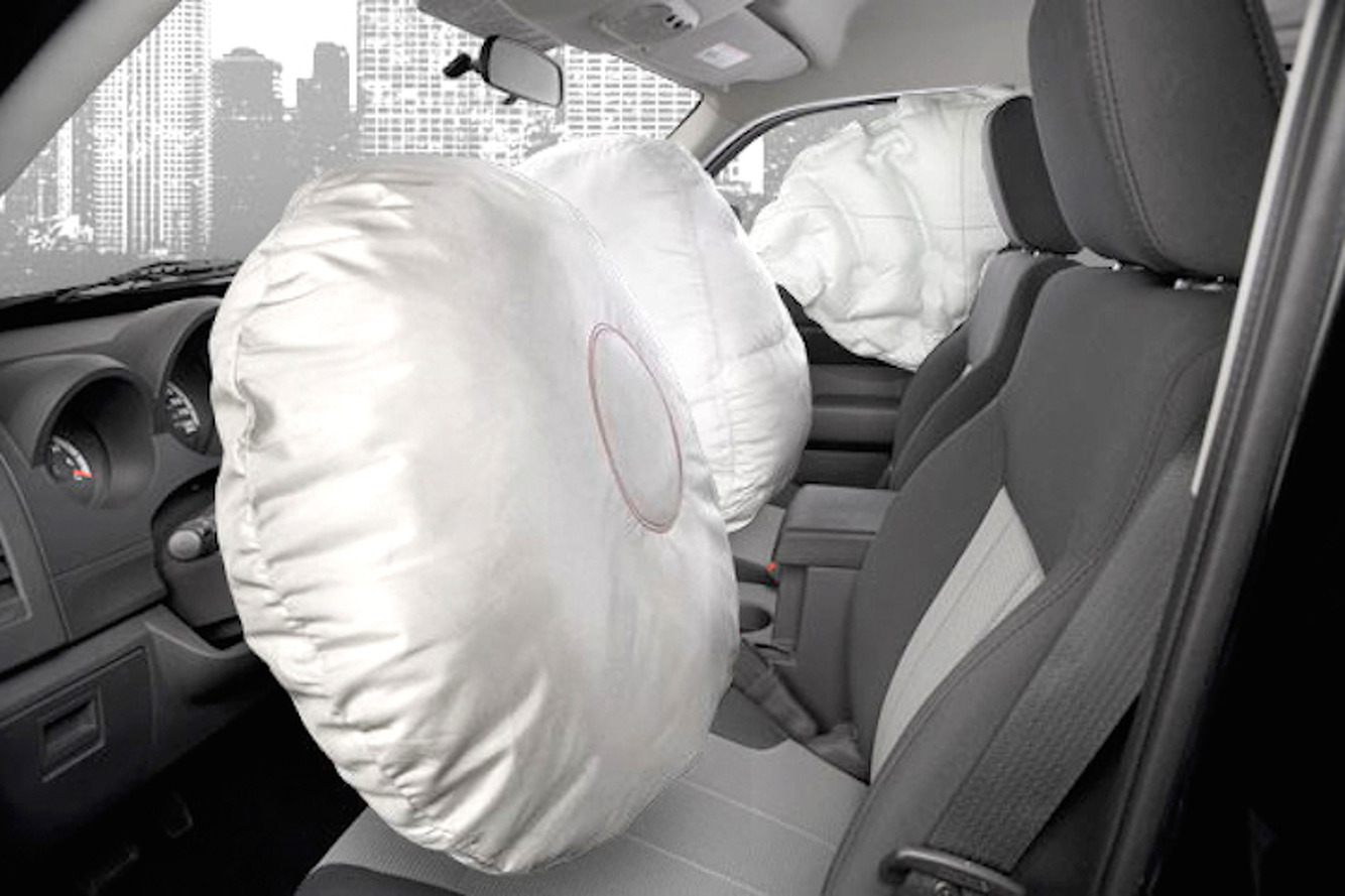 Continental Airbag Recall Affects 5 Million Vehicles