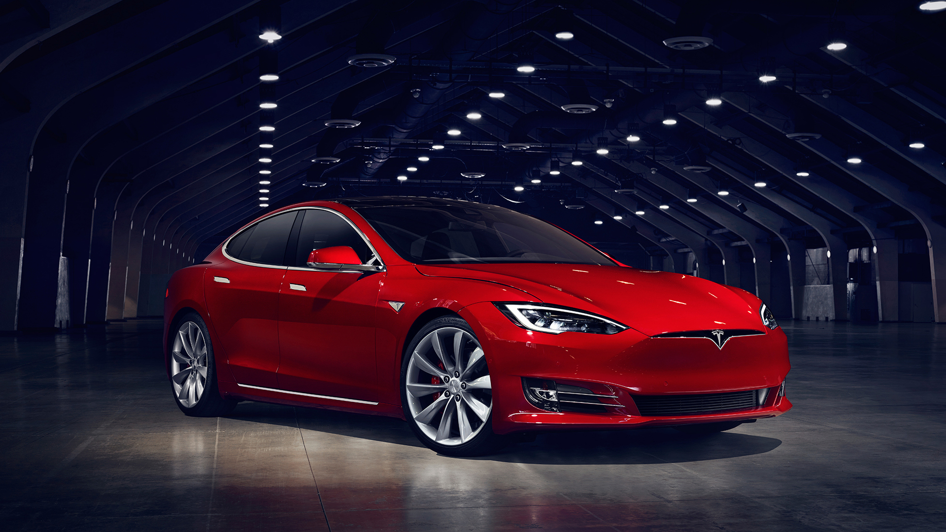 tesla model s 100d gets record breaking epa rating of 335. Black Bedroom Furniture Sets. Home Design Ideas