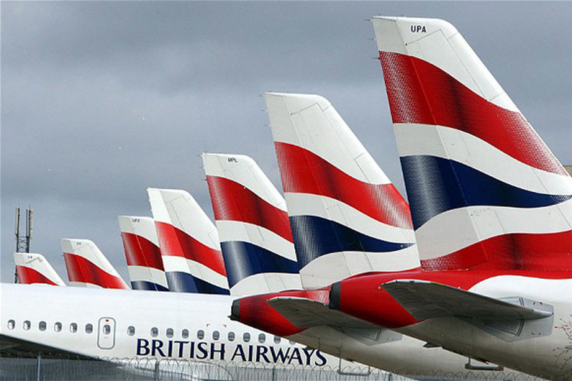 British Airways Is Turning Trash Into Jet Fuel
