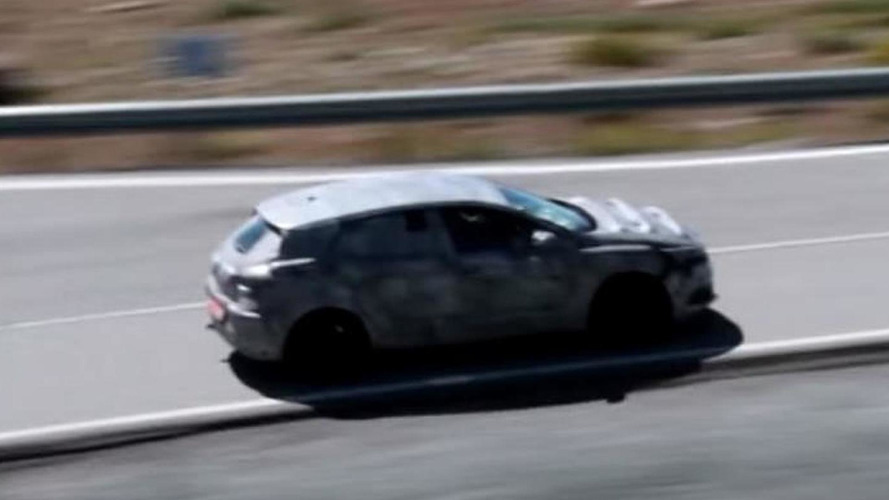 All-new Renault Megane caught on camera testing in Spain [video]