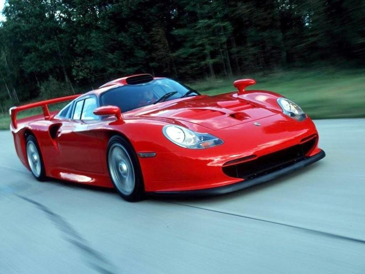 The List: Top Five Le Mans Racers for the Road