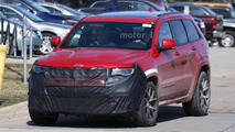 Jeep confirms Hellcat-powered Grand Cherokee Trackhawk for July 2017