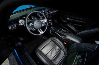 Ford Mustang Customized by Richard Petty Headed to Auction
