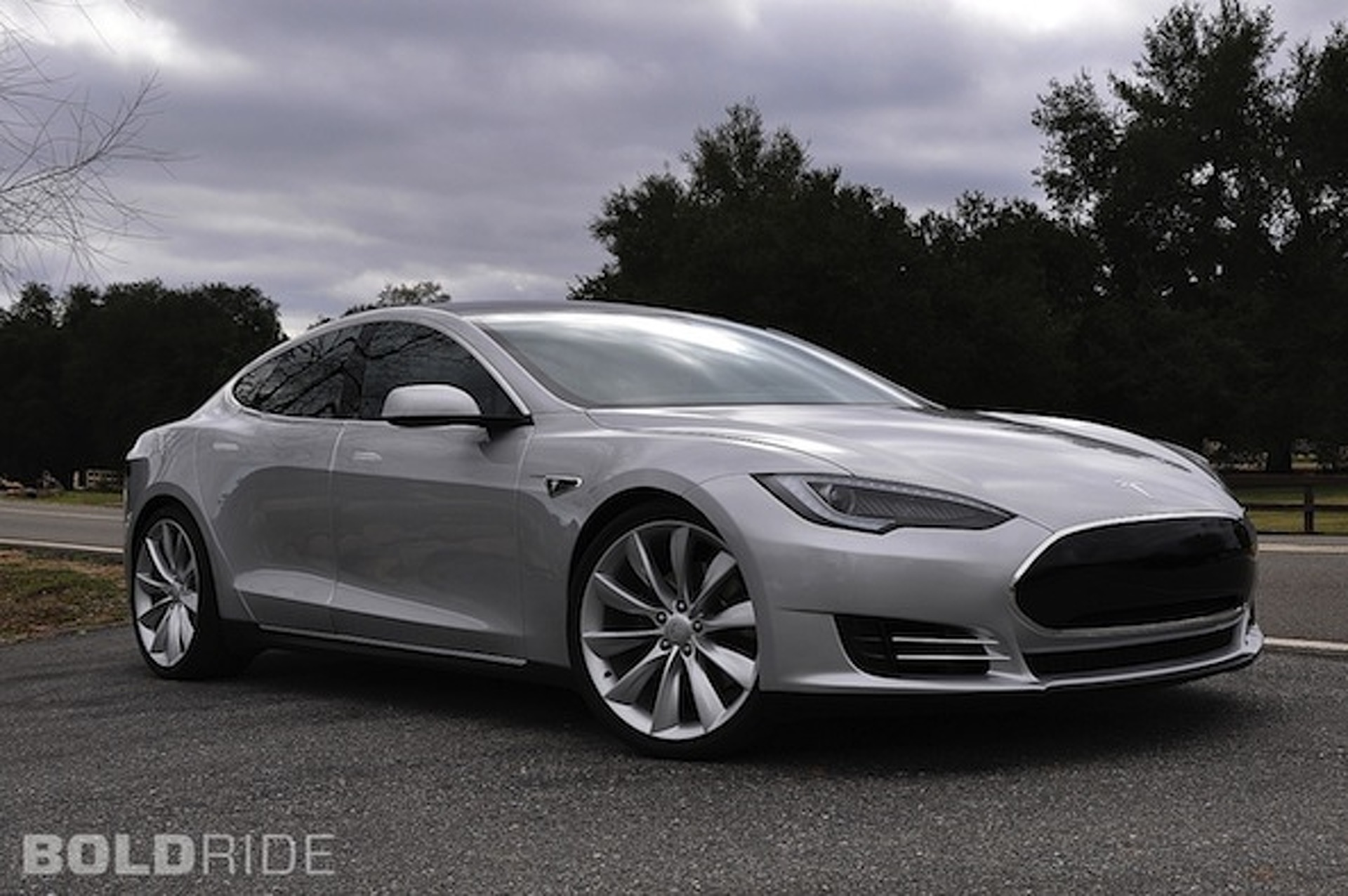 Just Kidding! Five Cars That Aren't as Green as You Think
