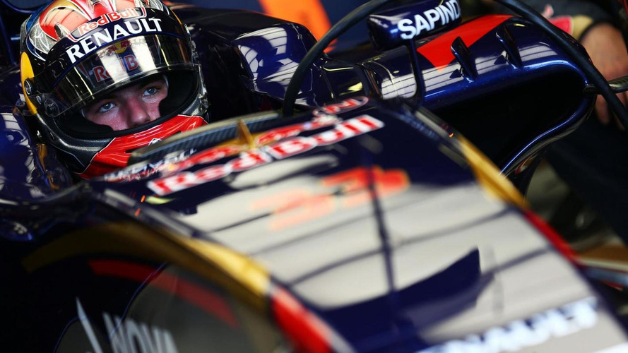 Young driver rule for 2016 'sad' - Marko