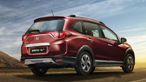 Honda BR-V for India