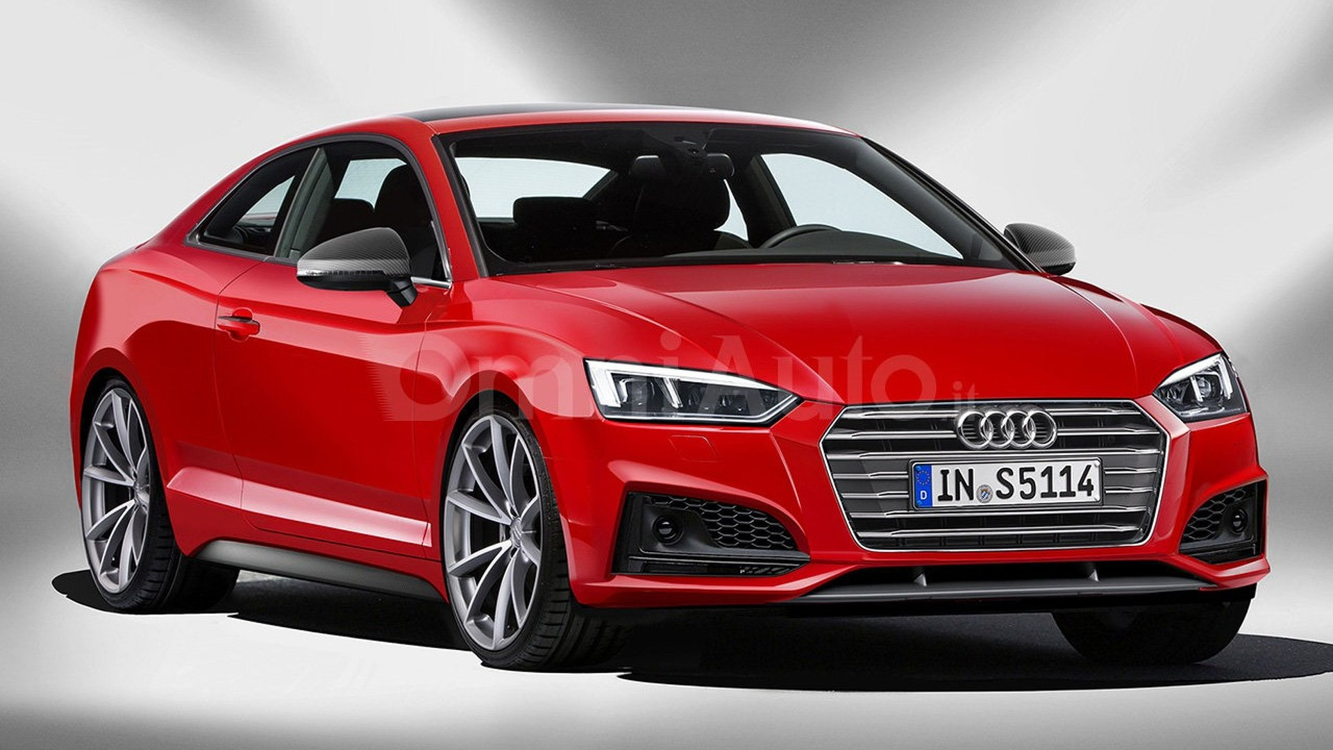 2017 audi s5 coupe render seems highly plausible. Black Bedroom Furniture Sets. Home Design Ideas