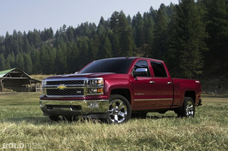 5 American Rides Getting A Makeover for 2014