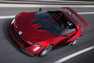 6 Digital Cars You Can Only Drive In Gran Turismo 6