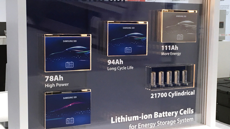 This BMW i3 Battery Lasts For 524,000 Miles