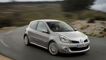 New Renault Clio RS