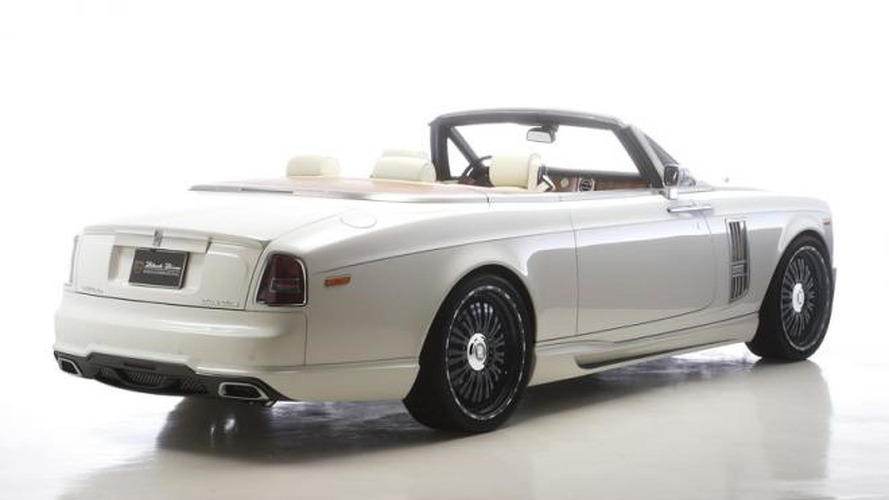 Rolls-Royce Phantom Drophead-Coupe by Wald International