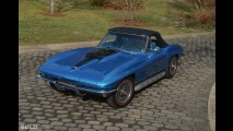 Chevrolet Corvette 427/435 Roadster