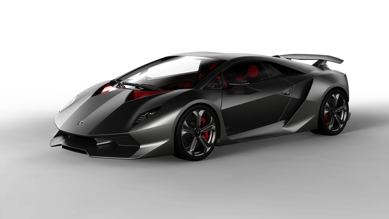 Lamborghini Ultra Exclusive Supercar In The Works With New Tech