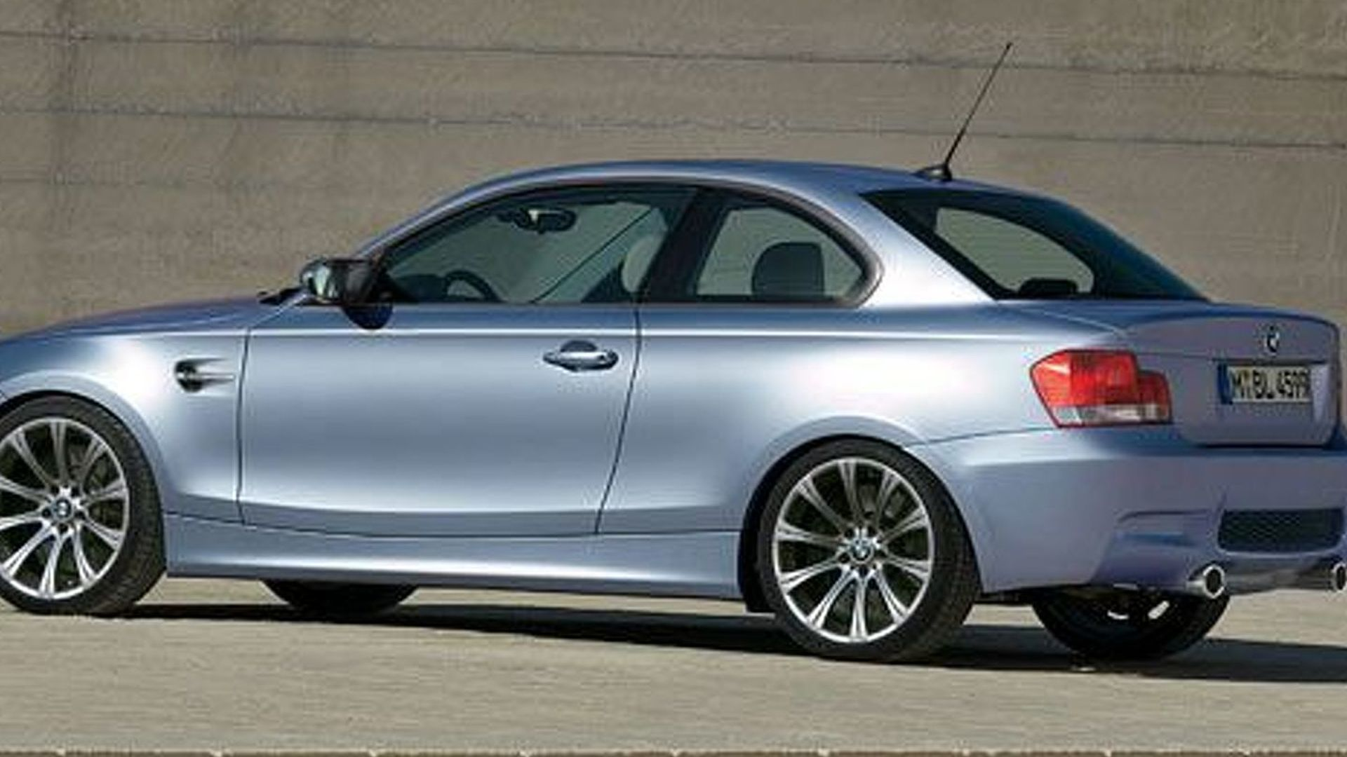 bmw m1 series coupe auto express. Black Bedroom Furniture Sets. Home Design Ideas