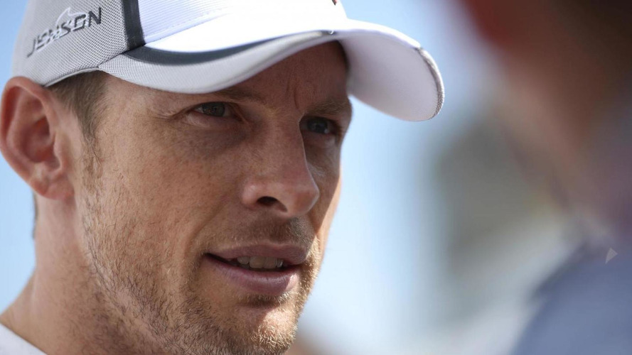 Button admits F1 retirement possible after 2014