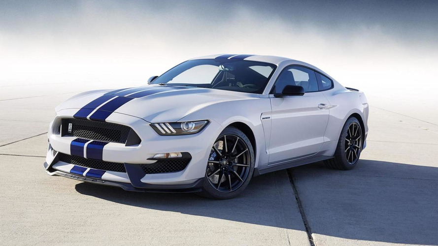 Shelby GT350 to be coupe only, GT350R rumored to debut in Detroit