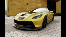 GeigerCars Chevrolet Corvette Stingray