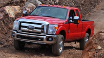 2014 Trucks and SUVs for Towing and Hauling