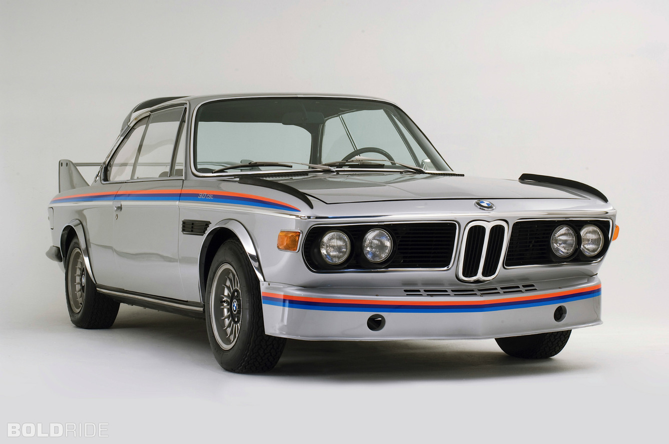 Bmw 3.0 Csl For Sale >> BMW 3.0 CSL