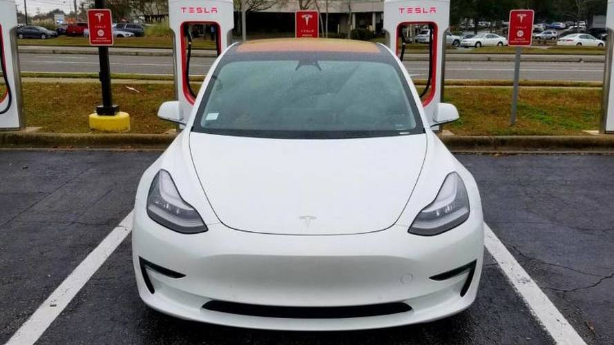 Tesla Model 3 Does 311 Miles On A Single Charge