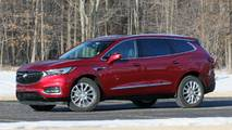 2018 Buick Enclave: Review