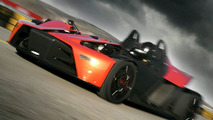 Geneva to welcome X-Bow production car