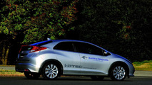 Honda 1.6-litre i-DTEC diesel engine in the Civic
