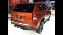 Jeep Compass Mopar True North