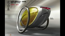 Maybach DRS Concept
