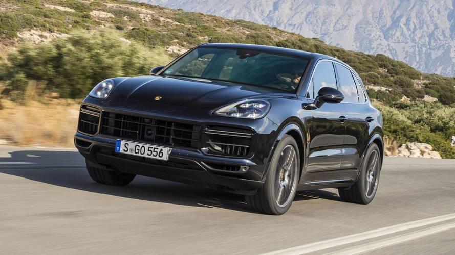 Porsche In New Dieselgate Recall Affecting 60,000 Cars