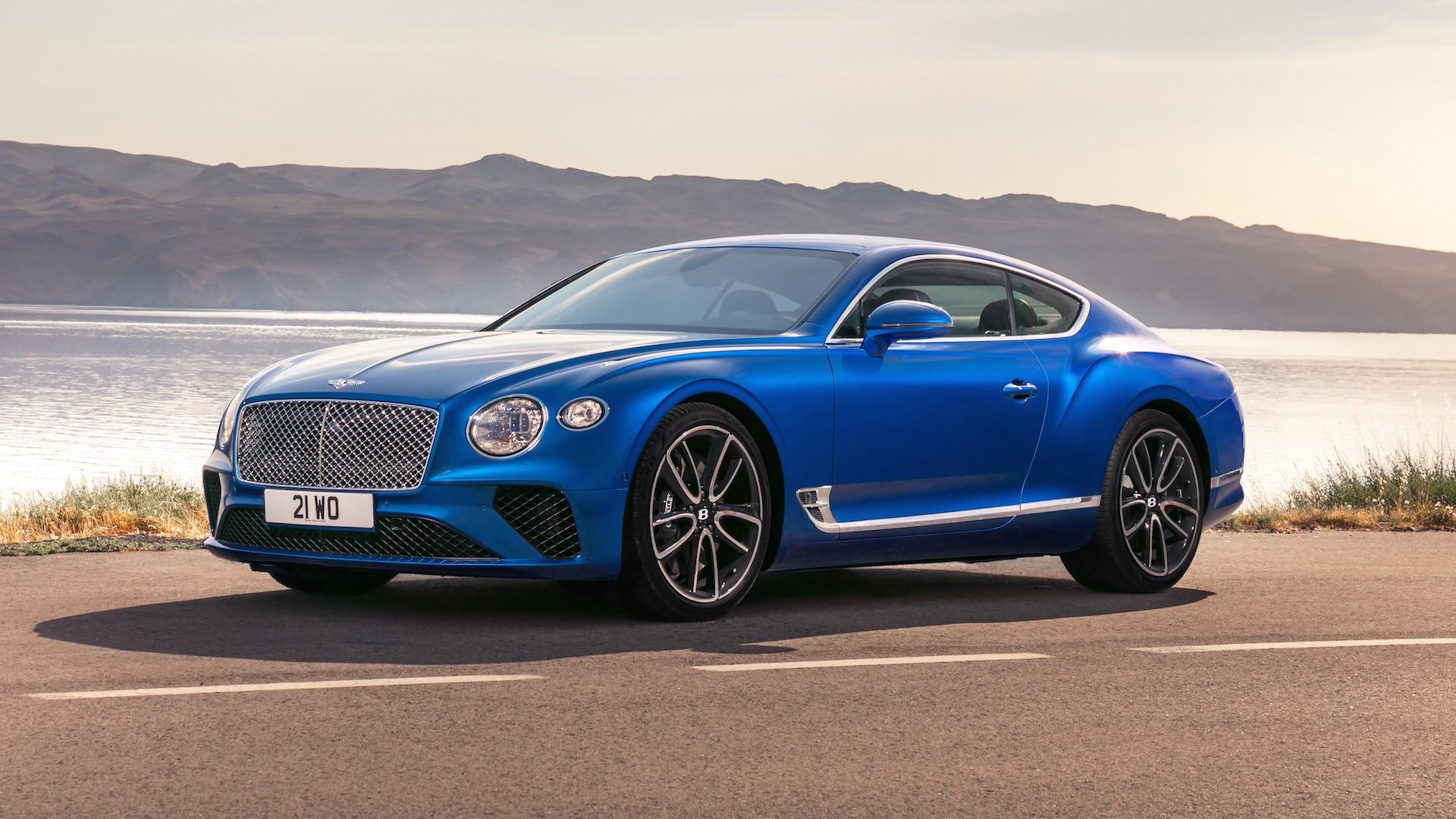 watch twin bentley automobile sale youtube continental gt fantastic turbo for