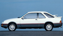 Slide 1986 - Ford Sierra RS Cosworth