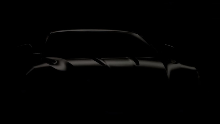 Aston Martin DB11 teaser looks back at previous models [video]