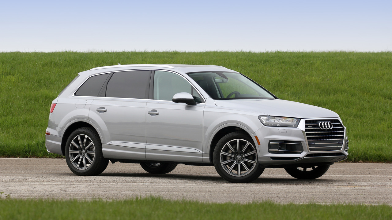 VW Expands Macan Fuel Pump Recall To 292K Including Audi ...