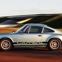 1977 Porsche 911 Carrera 3.0 is Mint Perfection: Your Ride