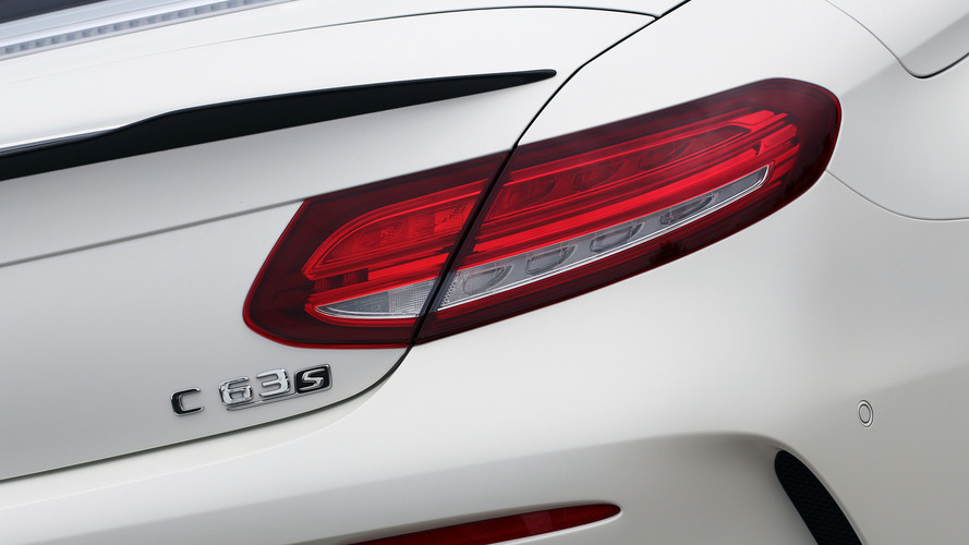 The next Mercedes C63 will likely be a hybrid