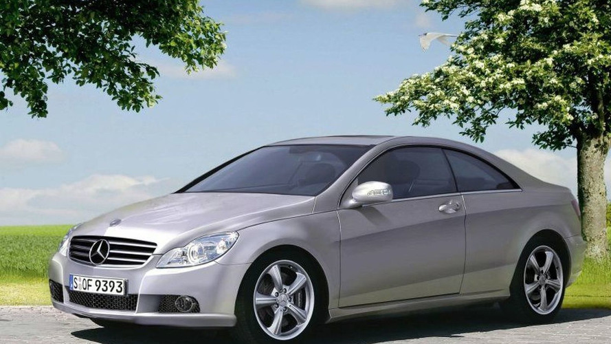 2008 Mercedes C-Class Range Interpreted