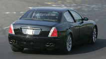 Spy Photo: 2007 Maserati GT Coupe