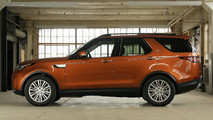 2017 Land Rover Discovery   Why Buy?