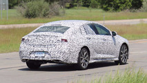 2018 Buick Regal GS Spied