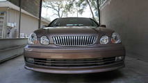 1999 Lexus GS300 Sleeper