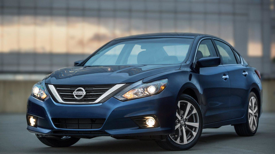 2016 Nissan Altima priced from $22,500