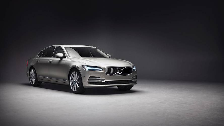New Volvo Ambience Concept tickles all the senses