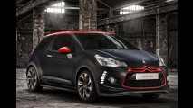 Citroën DS3 Racing homenageia Sébastien Loeb