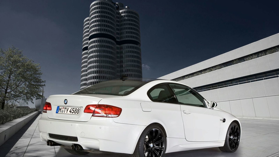 Exclusive BMW M3 Edition Models Revealed