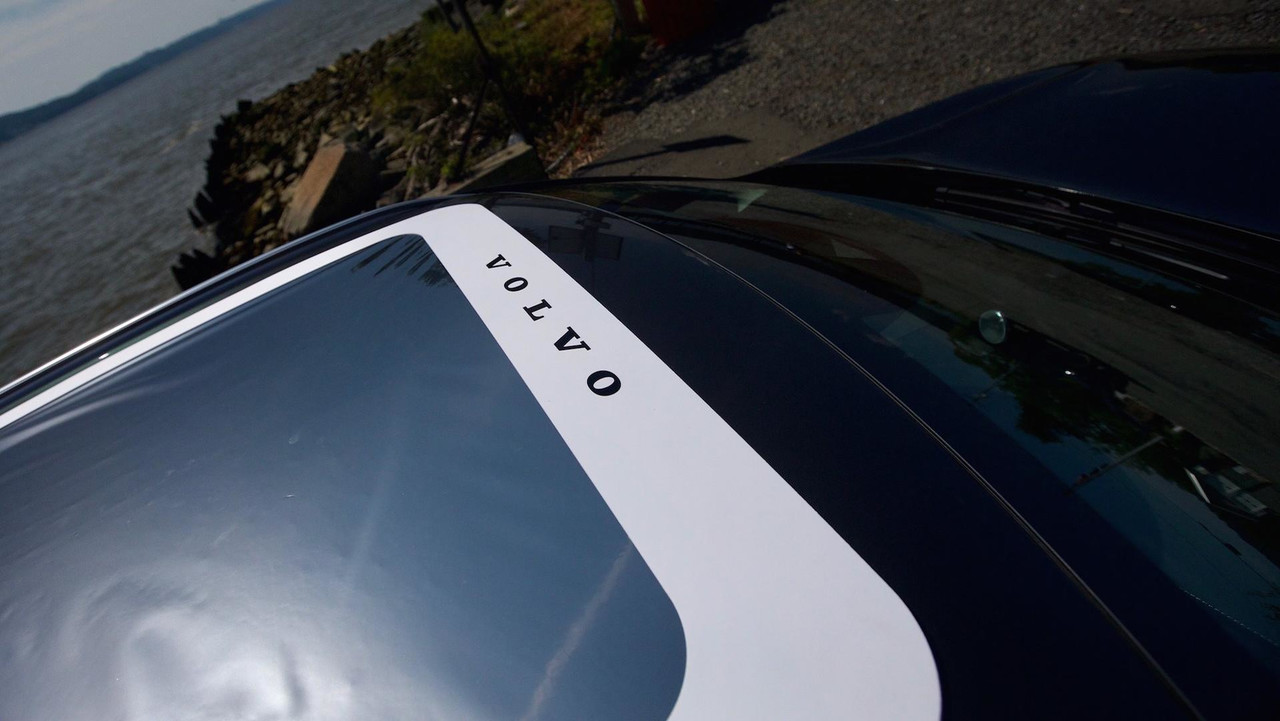 Volvo has an unusual gadget for United States viewers of the solar eclipse