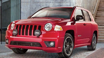 2007 Jeep Compass gets New Rallye Package from Mopar