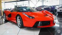LaFerrari Aperta for sale