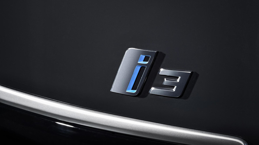 More BMW EVs on the way as the company trademarks i1 to i9